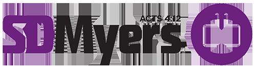 logo sdmyers