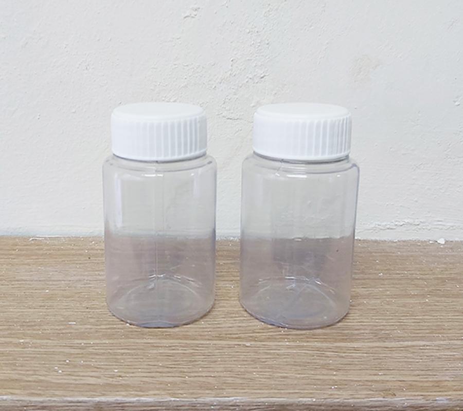 botol sample